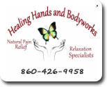 Healing Hands and Bodyworks